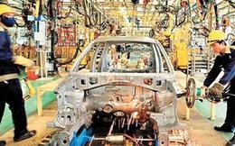 Có nên tiếp tục phát triển ngành công nghiệp lắp ráp ô tô?