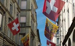 Kinh tế Thụy Sĩ đối mặt nguy cơ suy thoái lần đầu tiên kể từ năm 2009