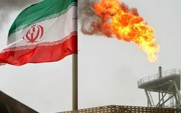 Iran-Nam Phi ký thỏa thuận sơ bộ nối lại hoạt động xuất khẩu dầu