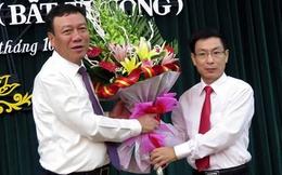 Ông Phạm Đình Nghị được bầu làm Chủ tịch tỉnh Nam Định
