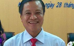 Ông Phạm Vũ Hồng giữ chức chủ tịch UBND tỉnh Kiên Giang