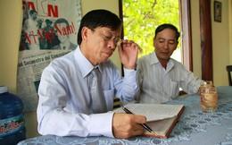 Bộ Chính trị đồng ý để ông Lê Phước Thanh thôi chức Bí thư Quảng Nam
