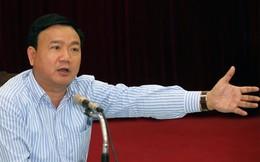 Bộ trưởng Thăng: Cổ phần hóa chỉ có tiến, không bàn lùi!