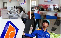 Ông Bùi Ngọc Bảo làm Trưởng Ban chỉ đạo sáp nhập PGBank vào VietinBank