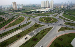 5 năm tới, Hà Nội cần khoảng 2.600 nghìn tỷ đồng để đầu tư phát triển