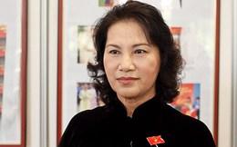 """Phó Chủ tịch QH Nguyễn Thị Kim Ngân đề nghị xem xét """"Bộ phụ nữ"""""""