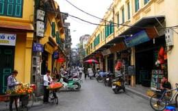 Lát đá lòng đường 55m, Hà Nội phải chi hơn 1,5 tỷ đồng