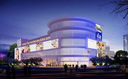 Bình Định có trung tâm thương mại mới 120 tỷ đồng