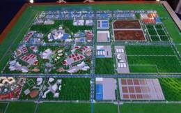 """""""Vua rác"""" David Dương được chấp thuận đầu tư dự án xử lý chất thải 450 triệu USD"""