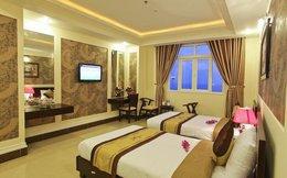 Ông lớn BĐS tăng tốc đầu tư vào khách sạn tại Đà Nẵng