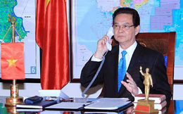 Uỷ viên Bộ Chính trị được dùng thiết bị văn phòng tối đa 179 triệu