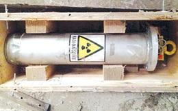 Thời sự 24h: Phát hiện thiết bị giống với thiết bị phóng xạ bị thất lạc