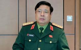 Bộ trưởng Phùng Quang Thanh vẫn đang chữa bệnh