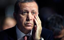 Thổ Nhĩ Kỳ tuyên bố có bằng chứng 'Nga buôn bán dầu với IS'