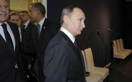 Tổng thống Putin công bố lý do Thổ Nhĩ Kỳ bắn hạ chiến cơ Nga