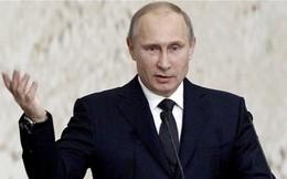 Putin hối thúc giới tỷ phú Nga đưa tiền về nước