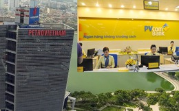 PVN đang làm thủ tục để chuyển giao phần vốn góp tại PVcomBank về NHNN