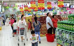 Thu nhập tăng lên, Việt Nam vượt Ấn Độ và Philipines về tiêu dùng