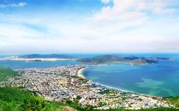 Quy Nhơn sẽ trở thành trung tâm kinh tế biển quốc gia vào năm 2035