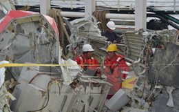 AirAsia nhận phạm lỗi về thủ tục thay đổi lịch trình bay QZ8501
