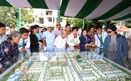 Savills Việt Nam: không có bong bóng BĐS trong 3 năm tới