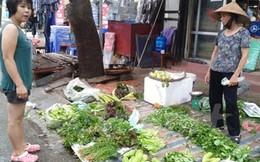Bộ Công Thương: Không để thiếu hàng, sốt giá hàng thiết yếu do mưa lũ