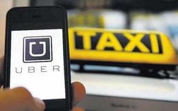 69 xe Uber tại TP.HCM bị xử phạt hơn 320 triệu đồng