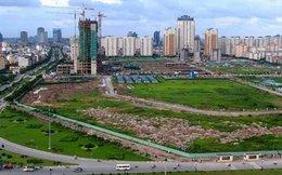 Điều chỉnh quy hoạch sử dụng đất đến năm 2020