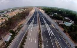 Phê duyệt danh mục Khoản vay ADB đầu tư cao tốc Bến Lức - Long Thành