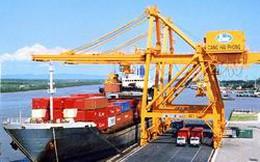 Vinalines được chấp thuận giảm tỷ lệ sở hữu tại Cảng Hải Phòng và Cảng Sài Gòn xuống 20%