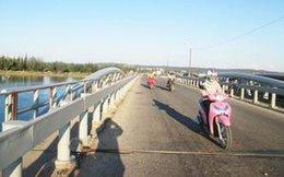 Xây cầu Long Hồ (TP Cam Ranh) theo hình thức BT