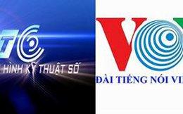 Bàn giao nguyên trạng VTC về VOV