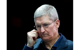 Chuyện gì đang xảy ra với Apple?