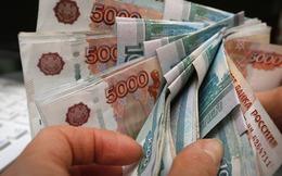 Đồng ruble Nga cao nhất kể từ đầu năm đến nay