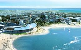 Biến động ở Dự án 1,5 tỷ USD Saigon SunBay và sự xuất hiện bất ngờ của Vingroup