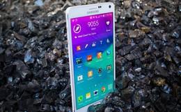 Samsung rơi vào hoàn cảnh khó khăn nhất trong vòng 30 năm
