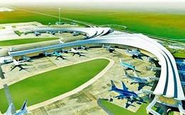 """Ngân sách khó khăn, sân bay Long Thành trăn trở với bài toán """"tiền đâu"""""""