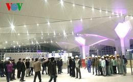 Sân bay Vinh được quy hoạch là sân bay quốc tế