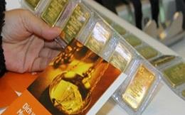 Sàn kinh doanh vàng ảo: Trái phép sao vẫn hấp dẫn?
