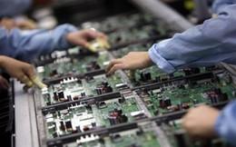 Hàn Quốc đầu tư nhà máy 100 triệu USD tại Hải Phòng