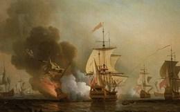 Phát hiện chiếc tàu đắm từ hơn 300 năm trước tại Colombia