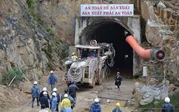 Vụ sập hầm Đạ Dâng: Lần lữa công bố kết quả điều tra