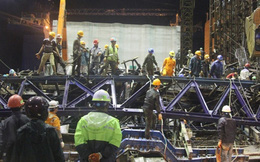Tai nạn sập giàn giáo tại Formosa đã được cảnh báo trước?