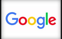 Google chính thức thay đổi logo