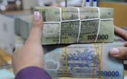 """NHNN đã chuyển khoản cho Bộ Tài chính vay """"nóng"""" 30.000 tỷ đồng"""