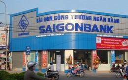 Saigonbank: LNTT 9 tháng đạt 173 tỷ đồng, tín dụng tăng trưởng âm