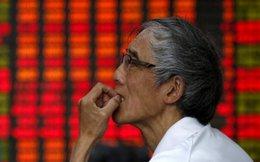 Trung Quốc phát hiện giao dịch chứng khoán trái luật