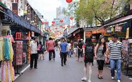Phép màu kinh tế của Lý Quang Diệu