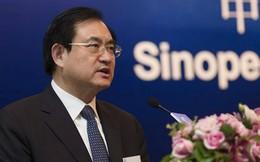 Tổng giám đốc Tập đoàn hóa dầu Trung Quốc bị khai trừ đảng