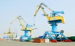 Cảng Đoạn Xá: Kế hoạch kinh doanh năm 2015 tiếp tục sụt giảm, dự kiến chia cổ tức 30%